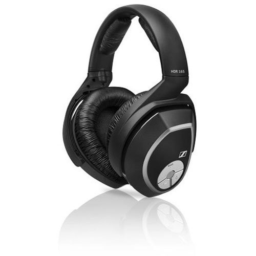 Sennheiser HDR 165 Accessory RF Wireless Headphone for RS 165 System
