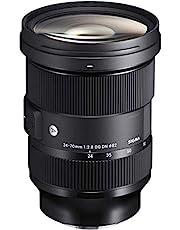 Sigma 24-70 mm F2.8 DG DN Art Sony E