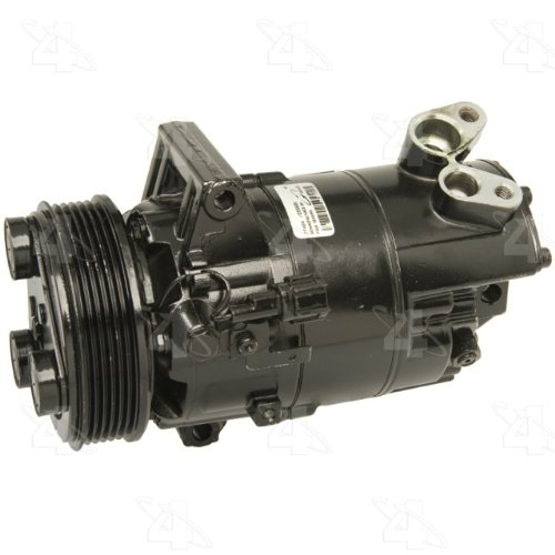 Four Seasons 77404 Remanufactured A//C Compressor with Clutch