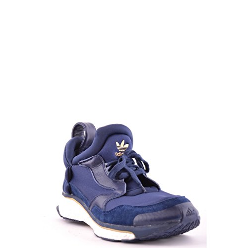Adidas Sneakers Blue Boost