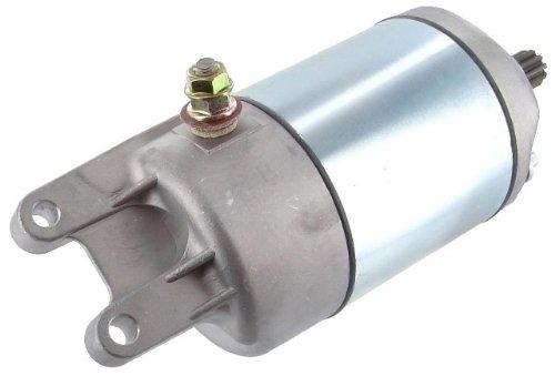 Discount Starter & Alternator 18335N Honda Powersport ATV Replacement Starter by DISCOUNT STARTER & ALTERNATOR (Image #2)