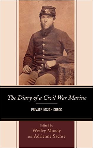 Image result for diary of a civil war marine