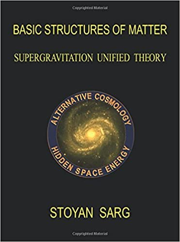 Basic Structures of Matter: Supergravitation Unified Theory