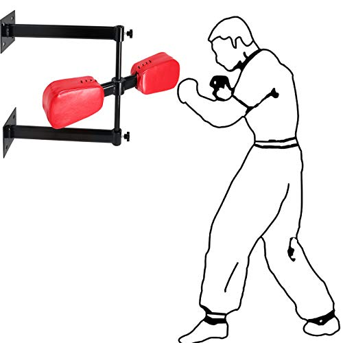 Veocore Boxing Quickly Respond Pads Speed Bar Device Training Equipment Heavy Duty