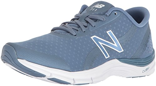 脳労働シンカンSNEAKER NEW BALANCE WX711-HW3 GYM TRAINNING GRAY