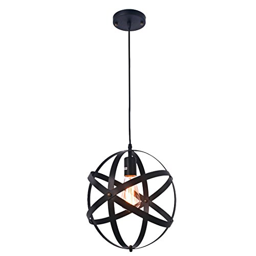 Sphere Pendant Light Fixtures