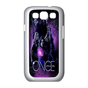 Yo-Lin case Style-16 - Once Upon a Time For Samsung Galaxy S3