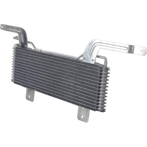 7.3L 2001-2003 Transmission Oil Cooler Compatible with Ford F-Series Super Duty//Excursion 2001-2004 5.4L//6.8L From 2-25-2001