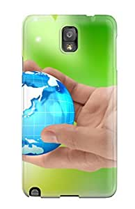 Awesome KFKYDlH4625FqndO ThomasSFletcher Defender Tpu Hard Case Cover For Galaxy Note 3- Other