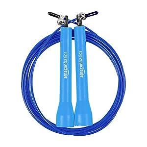 AmazonBasics Plastic Speed Jump Rope 6 spesavip