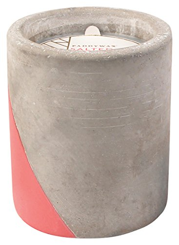 Paddywax Collection Candle Concrete Grapefruit product image