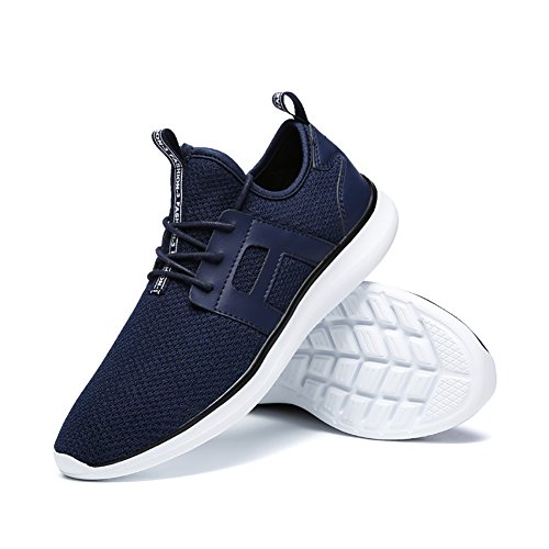 Running Fitness Shoes Chaussures Outdoor Course 1 39 48 Gym Sneakers Homme De bleu Baskets Sports wq8TvAYw