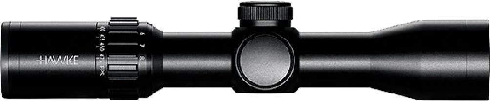 HAWKE OPTICS Xb30 Compact 2-8X36 Sr 30Mm Ir Crossbow Scope by HAWKE OPTICS