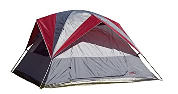Texsport Heatherwood 4-Peak Square Dome Tent  sc 1 st  Amazon.com & Amazon.com : Texsport Heatherwood 4-Peak Square Dome Tent : Sports ...