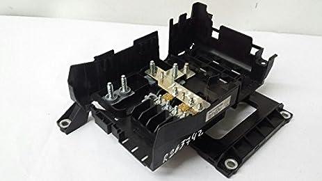 41OrjSBKuKL._SX463_ amazon com cabin fuse box fits 04 porsche cayenne p n 7l0937548