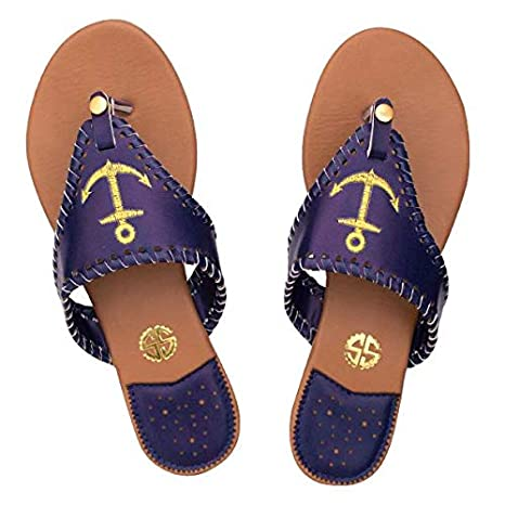 022656eda561 Image Unavailable. Image not available for. Color  Simply Southern Sandals  ...