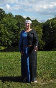 Women's Cotehardies and Sideless Surcoats Pattern - Buy