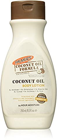 Palmer's Coconut Oil Body Lotion, 8.5