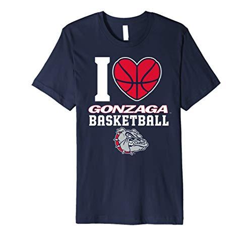 (Gonzaga Bulldogs Gonzaga - I Heart Basketball)