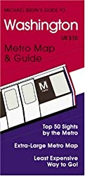 Michael Brein's Guide to Washington, DC by the Metro (Michael Brein's Guides to Sightseeing By Public Transportation) (Michael Brein's Travel Guides)