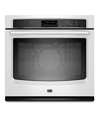 Maytag White Wall Oven MEW9530AW