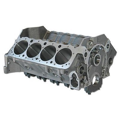 Eagle Block Iron (Dart Machinery 31122211 SBC Iron Eagle Block -)