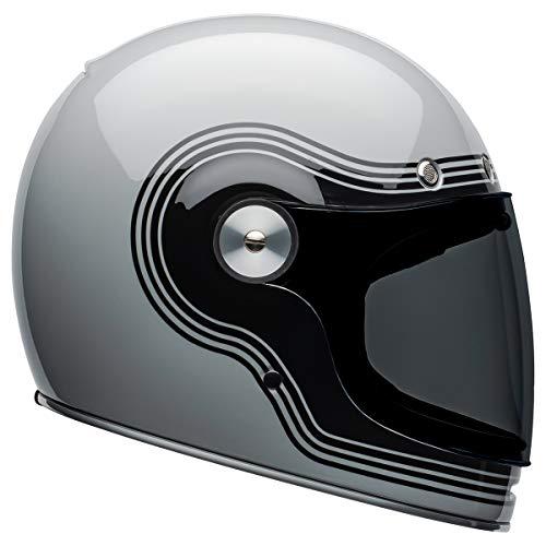Bell Bullitt Helmet (Flow Gloss Gray/Black - X-Large)