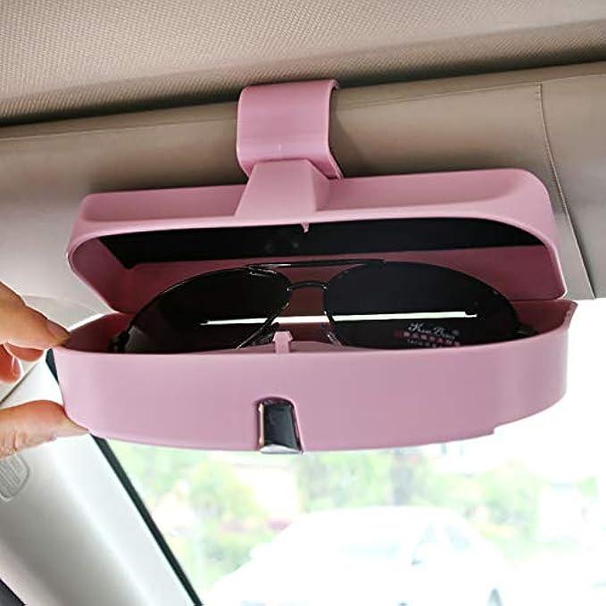 Multi Nero Ammortizzatore Parasole Con 2 nbsp;carta Di Supporto Occhiali Sole Portamonete Da Inseritore Bill Aru Funzione
