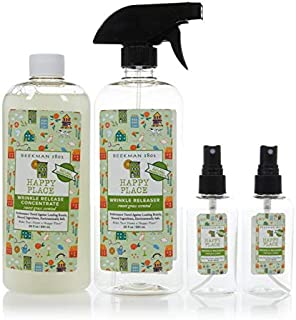 product image for Happy Place Wrinkle Release 20 oz. Concentrate Set - Sweet Grass