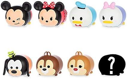 Disney Tsum Tsum Series 1 Small Minnie Mouse