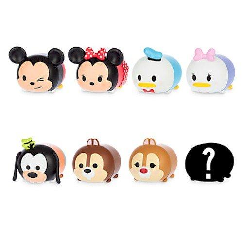 Tsum Disney Mickey Friends Figure