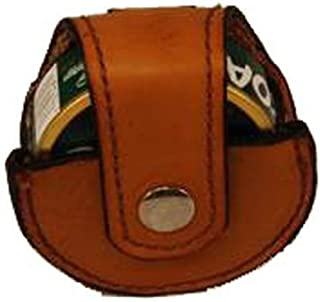product image for Tobacco Can Leather Case