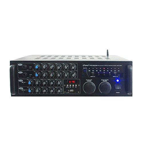 Buy karaoke mixer review
