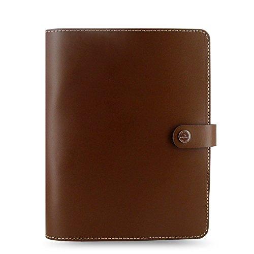 Brown A5 Organizer - 8
