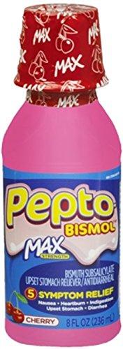 pepto-bismol-cherry-max-5-symptom-medicine-including-upset-stomach-diarrhea-relief-8-oz