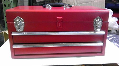 2 drawer tool box - 8