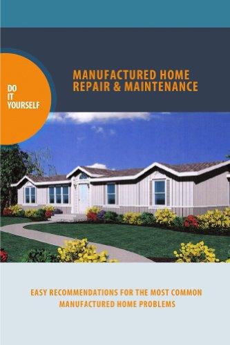 Manufactured home repair & maintenance