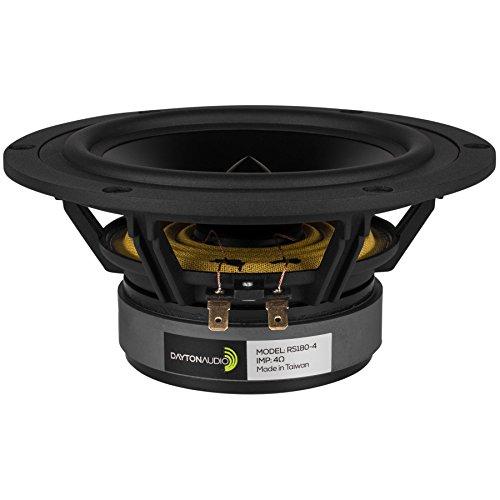 Dayton Audio RS180-4 7