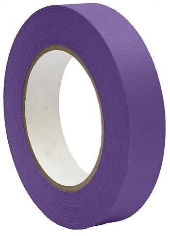 Dss Distributing Premium Masking Tape - Purple