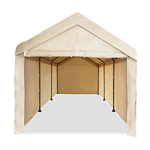Caravan Canopy Mega Domainx 10 Ft. W x 20 Ft. D Sidewall Kit