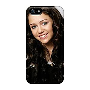 Top Quality Cases Covers For Samsung Galaxy S5 I9600/G9006/G9008 Cases With Nice Miley Cyrus 31 Appearance hjbrhga1544