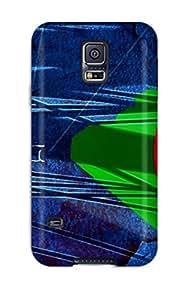 New Arrival Premium S5 Case Cover For Galaxy (algeria 8211 2014 Fifa World Cup Brazil)