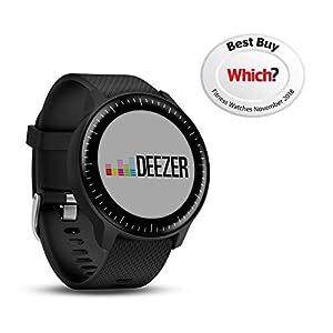 Garmin Vívoactive 3 Music | Reloj GPS Pulsómetro