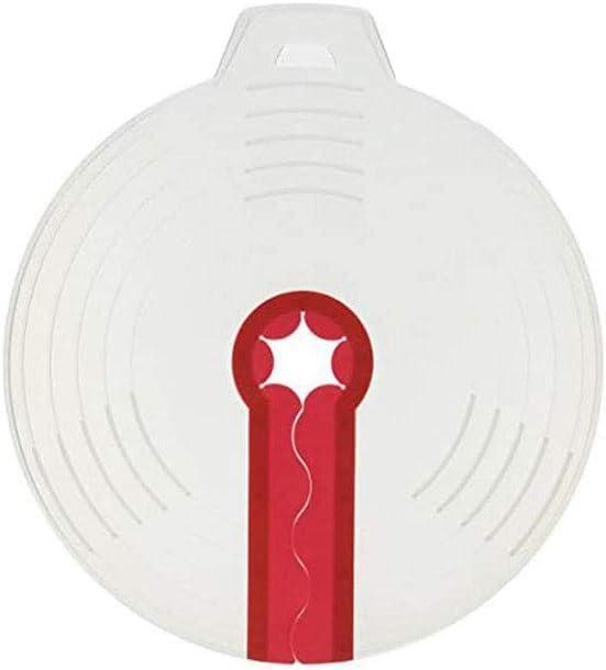 Emp/êche la spatule pour n/œud d/œuf Couvercle anti-/éclaboussures en silicone pour bol de m/élange Bol de m/élange universel