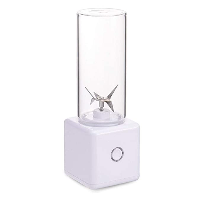 Juicer Cup Portable Blender Usb Smoothie Mixer Fruit Juicer Mixer ...