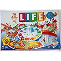 5Star-TD The Game of Life: 40th Anniversary Edition