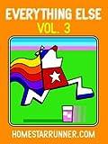 Homestar Runner Everything Else Volume 3