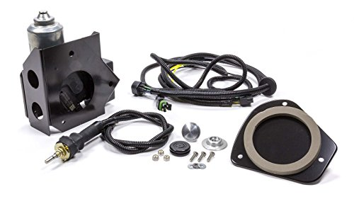 Detroit Speed 121617 Selecta-Speed Wiper Kit by Detroit Speed
