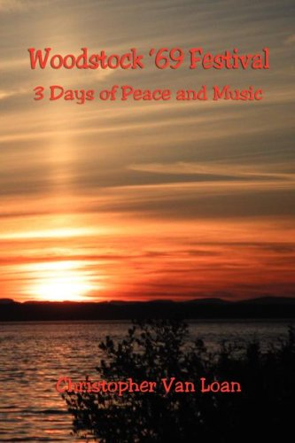 Woodstock '69 Festival - 3 Days of Peace and Music ebook