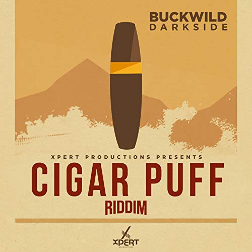 Darkside (Cigar Puff Riddim) ()